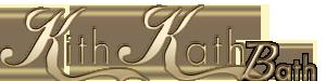 Kith Kath Bath House Logo